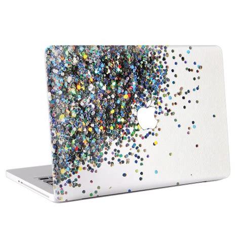 Macbook Pro Skin Aufkleber by Glitter Macbook Skin Aufkleber