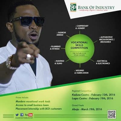 Styledash Introduces J Gim by Participate In This Vocational Skills Competition By Boi