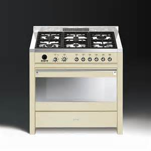 Smeg Gas Cooktops Appliance Smeg Appliances