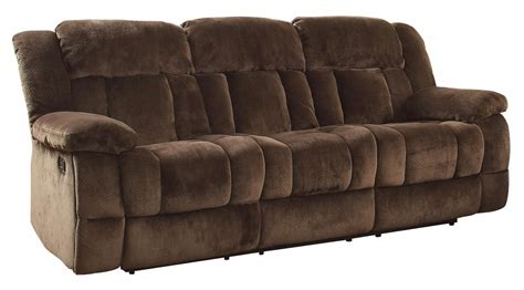 sofa console the best reclining sofas ratings reviews eric double