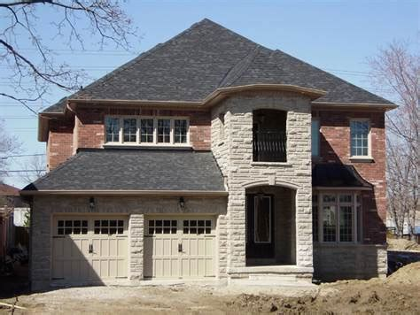 5 Bedroom House For Sale In Mississauga by Toronto Real Estate Gta News New Custom Built