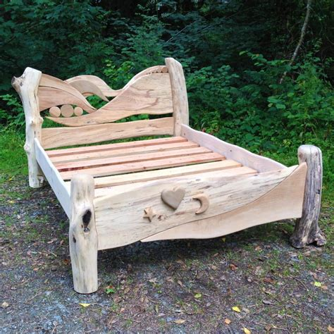 driftwood bed driftwood wave bed driftwood driftwood furniture and woods