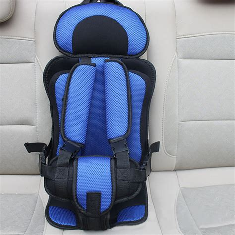 five point harness booster seat age baby age 9 months 12 years portable baby care safety