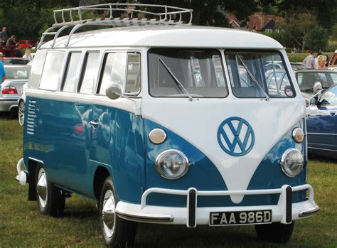 volkswagen bus people are crazy for the new vw bus here s why