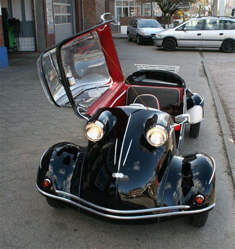 Auto Lackieren Selber Lernen by Messerschmitt Kabinenroller Tg 500 Offen Foto Bild