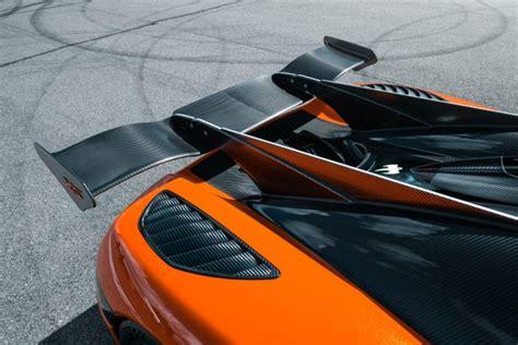 Koenigsegg Ccx With Top Gear Spoiler Koenigsegg Agera Xs Becomes Model Homologated For U