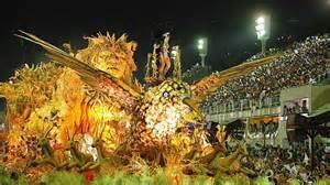 Samba School Carnival Net The Samba Schools Of De Janeiro