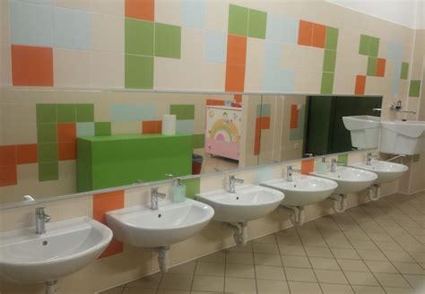 cesana bagni cesana inaugurati i nuovi bagni alla scuola dell infanzia
