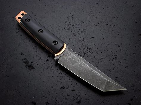 Handmade Tanto - 1000 images about blades on damascus steel