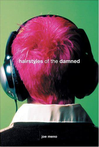 Books Like Hairstyles Of The Damned by The Lillia Pages Books Made Simple