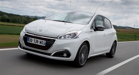 peugeot sport car 2017 peugeot to produce cars in iran from 2017 carscoops