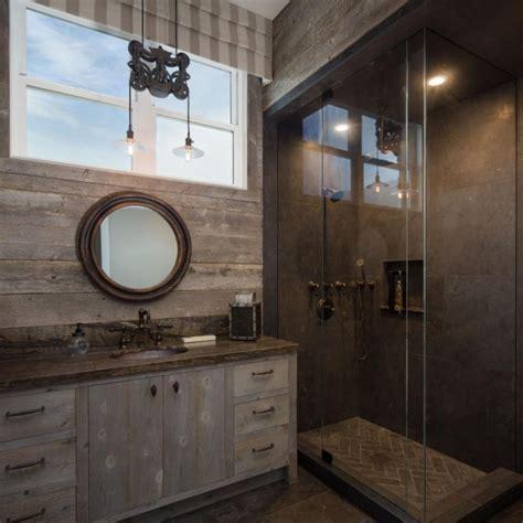 bathroom mirror ideas on wall 17 rustic bathroom vanity designs ideas design trends