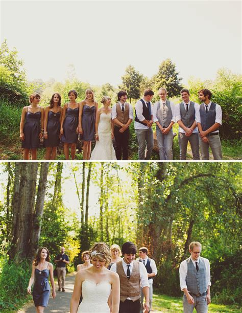 real backyard weddings real wedding jordan nick s diy backyard wedding green
