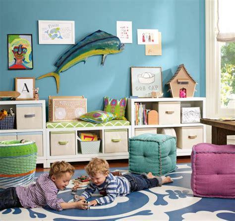 Kinderzimmer Gestalten Meer by Spielecke Im Kinderzimmer Einrichten 45 Bunte Ideen