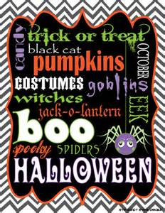 Halloween Decorations To Print Gallery For Gt Printable Halloween Decorations Scary