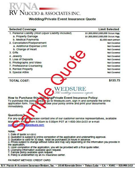 Insurance Disclaimer Letter Sle Insurance Quotes Quotesgram