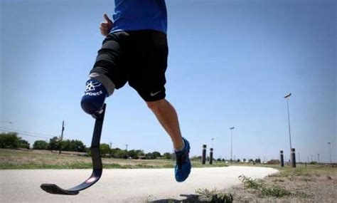 boating accident laughlin flier lost leg but wins wings san antonio express news