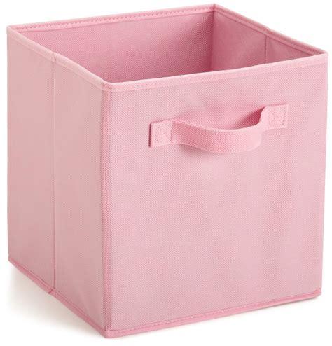 Closetmaid Canvas Bins save 64 closetmaid 4468 cubeicals fabric drawer pink