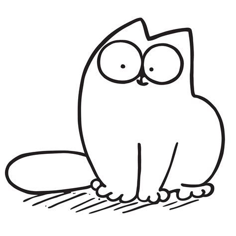 simons cat 1 2821203179 simon s cat el gato m 225 s animado de internet