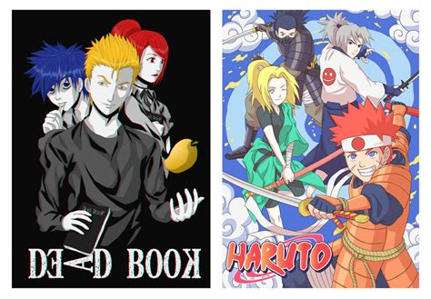 chinese anime bootleg dvd rip offs by fxnart on deviantart