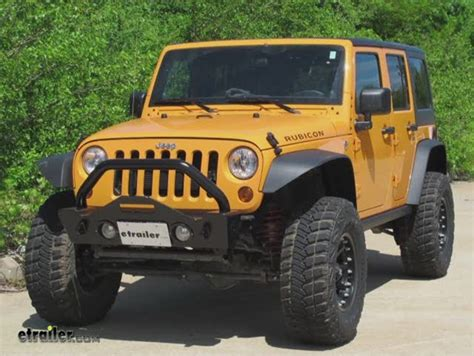 2012 Jeep Wrangler Unlimited Front Bumper 2013 Jeep Wrangler Unlimited Bumper Bestop
