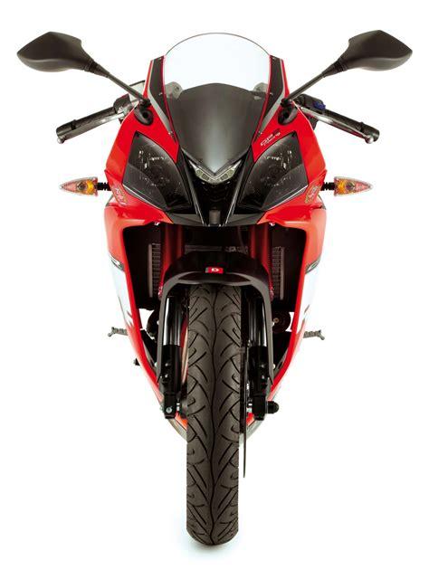 1000ps Motorradmarkt by Gebrauchte Und Neue Derbi Gpr 125 Motorr 228 Der Kaufen