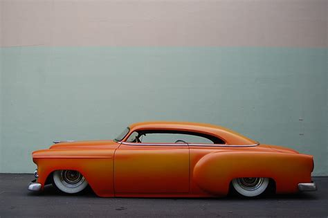 Cars Lead To More Auto by Atomic Orange Lead Sled Cars Design Vintage Custom