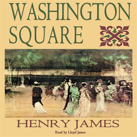 washington square books washington square audiobook by henry for