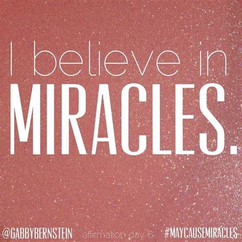 I Believe In Miracles Threes Emir 1 140 best images about may cause miracles on