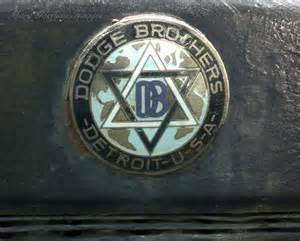 gorman images dodge brothers logo