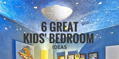 planet bedroom ideas 6 great kids bedroom themes fabby blog