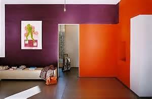 purple and orange everything purple orange