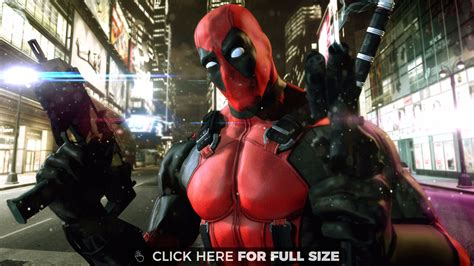 new deadpool trailer new deadpool wallpaper