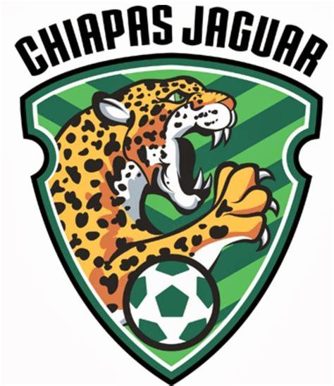 imagenes jaguares de chiapas jaguares de chiapas m 233 xico escudos f 250 tbol pinterest