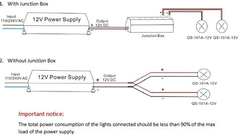 led downlight wiring diagram wiring led strips in series