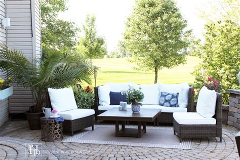 Budget Patio Makeover Ideas Patio World Outdoor Furniture