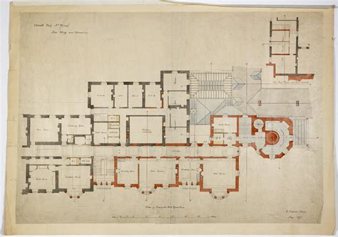 althorp house floor plan althorp house floor plan house plans