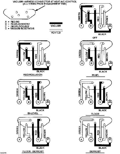 wiring diagram for 2001 dodge durango blower motor