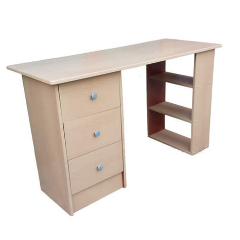 Office Table With Drawers by 3 Drawer Computer Desk Home Office Table Workstation