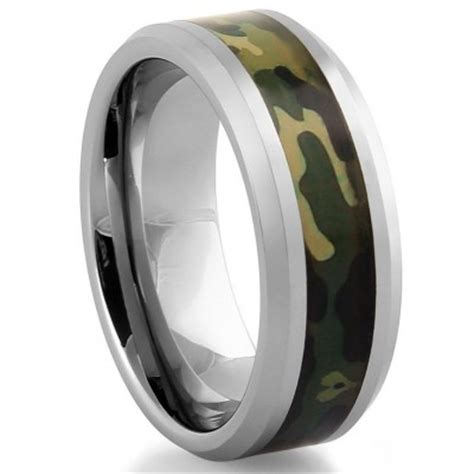 wedding bands for outdoorsmen 10 unique wedding rings for your dot
