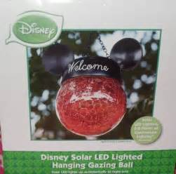 29 best garden chic images on solar led garden globes and mickey mouse