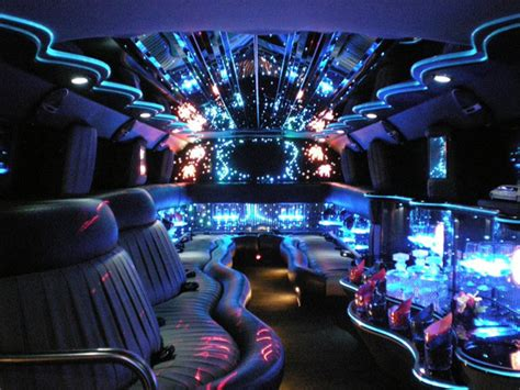 limousine hummer inside suv limo toronto h2 hummer limousine and ford excursion