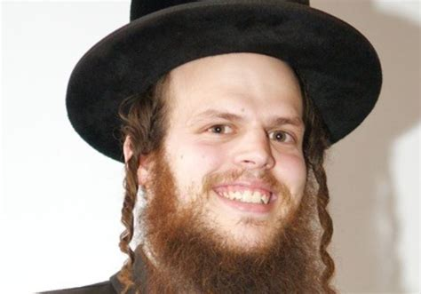 tv show a jew and black man for orthodox jew who consults for google black hat and