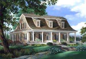 Gambrel Roof Homes 20 examples of homes with gambrel roofs photo examples