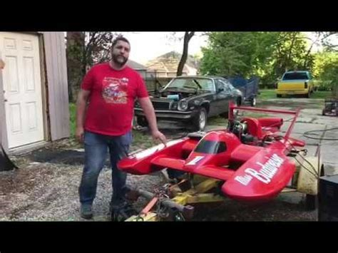 radio controlled boats youtube worlds largest radio controlled unlimited hydroplane boat
