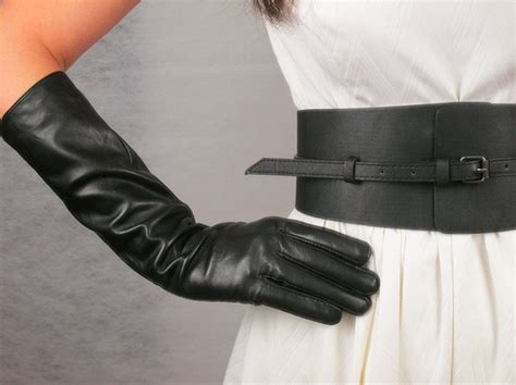 Handmade Leather Gloves - 1000 images about gloves on leather