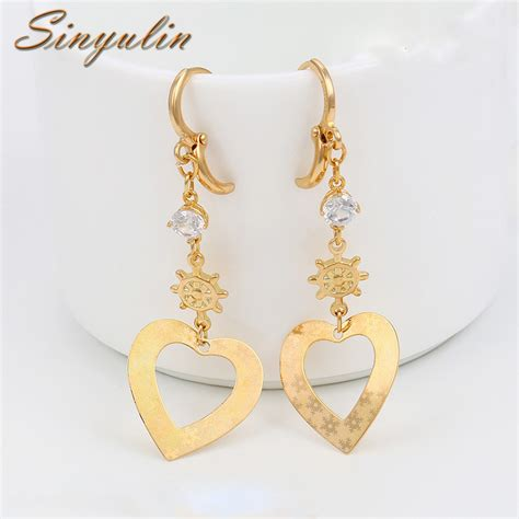 Gold Fashion Nersels Designer Trendy Gold Jewelry 2 by New Designer Earrings Get Ethnic Look By Wearing Designer