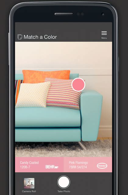 home depot color match app 6 strategies the home depot s marketing