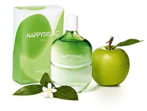 Parfum Happydisiac happydisiac oriflame cologne a new fragrance for