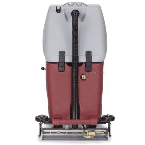 rug shoo machine cfr cascade 20 self propelled walk carpet cleaning machines amtech uk
